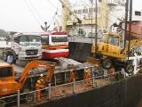 Cảng Hoàng Diệu tiếp tục nỗ lực phát triển
