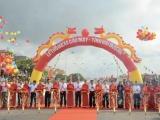 Hải Dương: Thông xe cầu Mây nối thị xã Kinh Môn - huyện Kim Thành