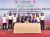 Herbalife Nutrition: Chất lượng đồng nhất trên toàn cầu