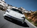 Xe điện thể thao mới của Porsche sắp ra mắt tại Việt Nam