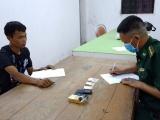 Quảng Ninh: Bắt giữ đối tượng vận chuyển ma túy trái phép