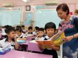 Từ hôm nay (1/7), học sinh tiểu học được miễn học phí