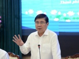 TPHCM: Xem xét kỷ luật 66 cán bộ vì sai phạm ở Thủ Thiêm