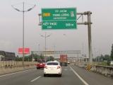 Bộ GTVT kiến nghị sớm thu phí trở lại đối với cao tốc TP.HCM - Trung Lương
