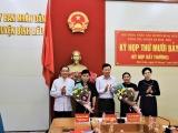 Quảng Ninh: Huyện Bình Liêu có tân Chủ tịch, Phó Chủ tịch HĐND