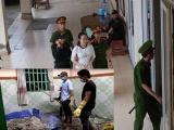 TAND tỉnh Bình Dương tuyên án vụ 'bê tông xác người'