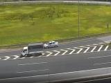 Nữ tài xế bị phạt 17 triệu đồng và tước giấy phép lái xe 6 tháng