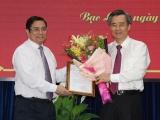 Bộ Chính trị bổ nhiệm Phó trưởng Ban Tổ chức Trung ương mới
