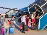 Cục Hàng không cấm bay 12 tháng với các hành khách gây rối trên máy bay