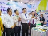 Bùng nổ ưu đãi của Bamboo Airways tại Ngày hội kích cầu du lịch TP.HCM và ĐBSCL