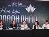 Cuộc thi Hoa hậu Doanh nhân Việt Nam Quốc tế 2020 dời đêm chung kết sang tháng 8/2021