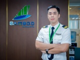 Phi công tập sự 9X điển trai tiết lộ lý do bỏ việc tài chính, đợi 1 năm để vào Bamboo Airways