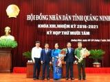 Quảng Ninh: Giám đốc Sở VHTT được bầu giữ chức Phó Chủ tịch UBND tỉnh