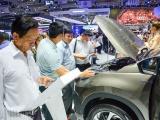 Thị trường ô tô Việt sụt giảm 31% so với cùng kỳ năm ngoái