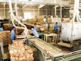 Xuất khẩu lâm sản tăng 2,7% so với cùng kỳ năm 2019