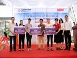 Dai-ichi Life Việt Nam chi trả hơn 1.032 tỷ đồng cho khách hàng trong năm 2018