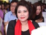 Chuyên gia Đỗ Thị Diệu Hoa: Người 'thổi hồn' cho cuộc thi Ngôi sao Thương hiệu Thẩm mỹ Việt Nam