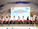 Thủ tướng dự lễ khởi công Dự án chăn nuôi bò sữa, chế biến sữa tại Thanh Hóa