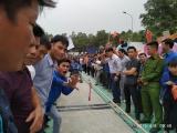 Thanh Hóa: Lễ hội Tình yêu - Hòn Trống Mái, TP Sầm Sơn sẽ diễn ra vào tối nay