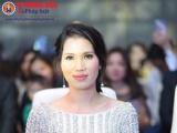 Hoa hậu phong cách Tâm Uyên -  Người phụ nữ bình dị và tận tâm