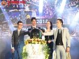 TMV Xuân Hương tiên phong dẫn dắt thị trường làm đẹp phía Bắc
