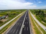 Xem xét hoàn vốn cho dự án đường cao tốc Hà Nội - Hải Phòng