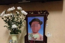 Bố dượng và mẹ ruột hành hạ dã man cháu bé 3 tuổi đến tử vong