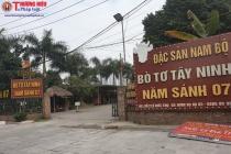Cầu Giấy (Hà Nội): Công trình vi phạm tại phường Mai Dịch cơ quan chức năng có làm ngơ?