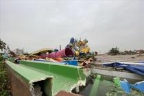 Hà Nội: Chính thức thanh tra trách nhiệm tại dự án Công viên nước Thanh Hà