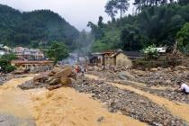 Hỏa tốc: Động đất, mưa lũ 'đe dọa' 7 tỉnh miền núi phía Bắc