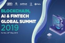 Hội nghị quốc tế về công nghệ Blockchain, trí tuệ nhân tạo và Fintech 2019
