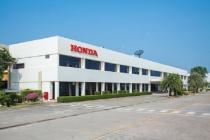 Honda đóng cửa nhà máy tại Philippines