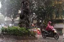 Dự báo thời tiết ngày 12/7: Mưa lớn cục bộ ở miền Bắc, có khả năng xảy ra mưa đá