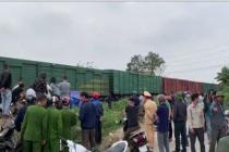 Nghệ An: Tai nạn giao thông đường sắt, 1 người tử vong