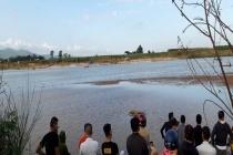 Quảng Nam: Lật thuyền khi đi làm đồng về, 6 người mất tích
