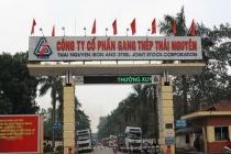 Sai phạm tại Gang thép Thái Nguyên: Khởi tố, bắt tạm giam 5 bị can
