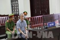 Tây Ninh: Nhận hối lộ, nguyên Phó Viện trưởng Viện Kiểm sát lĩnh án 5 năm tù