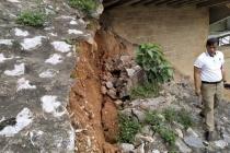 Thanh Hóa: Chân cầu Hàm Rồng lịch sử bị sụt lún nghiêm trọng