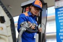Từ 17h chiều nay: Giá xăng tăng hơn 700 đồng/lít