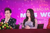 Em gái Lý Hùng ngày càng đẹp khi quay lại showbiz