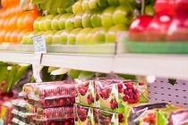 Việt Nam chi 1,43 tỷ USD nhập khẩu rau quả trong 10 tháng