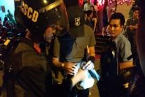 TPHCM: Kiểm tra hơn 100 thanh niên nghi phê ma túy trong quán bar