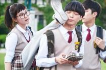 Phim truyền hình Hàn Quốc: Trộm tốt, trộm xấu phát sóng VTV