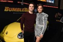 Bumblebee chính thức ra mắt khán giả tại Mỹ, thắng lợi với điểm số 100% trên Rotten Tomatoes