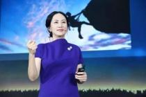 'Công chúa Huawei' được tại ngoại với 7,5 triệu USD bảo lãnh