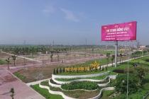 Bầu ban đại diện khách hàng làm việc với chủ đầu tư dự án TNR Đồng Văn-Hà Nam