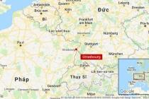 Xả súng tại Pháp: Ít nhất 2 người chết, hàng chục người bị thương
