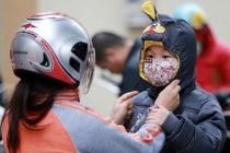 Lạng Sơn: Gần 140.000 học sinh nghỉ học do rét đậm, rét hại