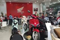 """Tăng trưởng 11%, Honda Việt Nam giữ vững 'ngôi vương"""""""