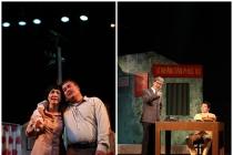 Kịch Lưu Quang Vũ chinh phục tuyệt đối khán giả phía Nam